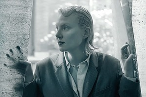 Рената Литвинова сняла мини-фильм для Гоши Рубчинского