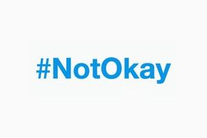 #NotOkay: Американки рассказывают о пережитом насилии