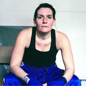 «Женщины с кулаками»: Кикбоксерши после боя