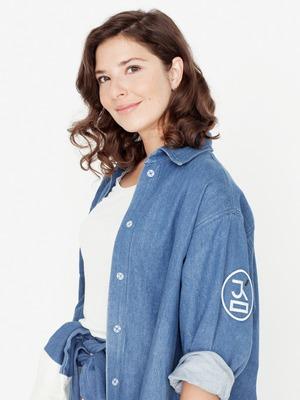 Маркетолог  Дарья Золотухина  о любимых нарядах