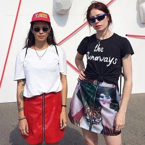 Сообщницы: Кто придумал Goldmans — первую уличную марку для женщин в России