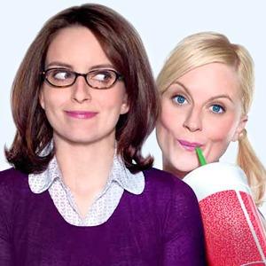 Группа поддержки: Почему книги комедианток  помогают нам жить