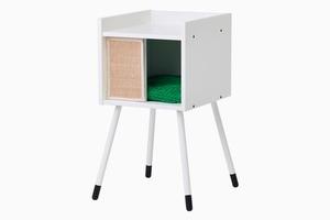 Мебель для животных  из новой коллекции IKEA