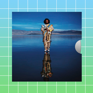 Что слушать летом: 14 альбомов на все случаи жизни