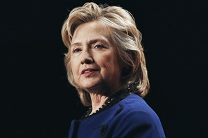 Хиллари Клинтон высказалась о положении женщин