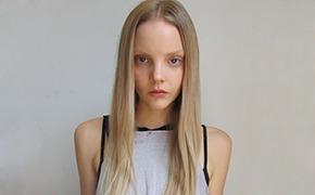 Новые лица: Дарья, Айрис, Эмили