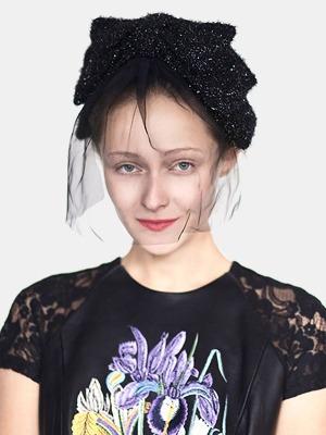 Дарья Шаповалова, идеолог  Kiev Fashion Days