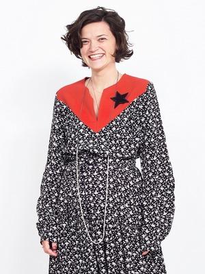 Руководительница Trend Island Катя Ножкина о любимых нарядах