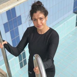 Пловчиха Юсра Мардини: Как я бежала из Сирии, чтобы заниматься спортом