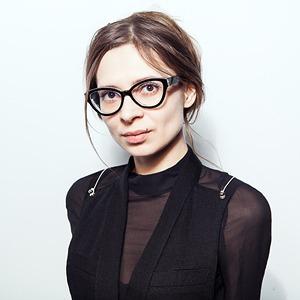 Фотограф Диана Лугански  о любимой косметике  и здоровом питании