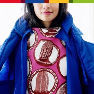Токио — Лондон: Коллекция Comme des Garçons и Junya Watanabe