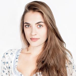 «Мисс Екатеринбург»  Анна Лесун о косметике  и самоанализе