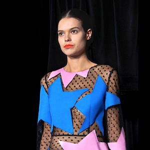 Прямой репортаж  с London Fashion Week:  День 5