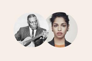 В закладки: Гид по современной музыке от 50-х до нулевых