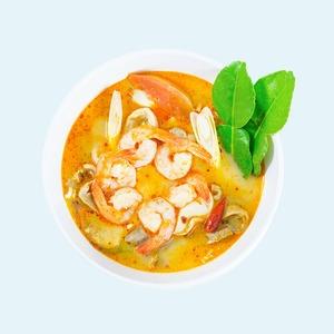 5 рыбных супов из разных стран мира