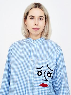Студентка Вероника Арутюнян о любимых нарядах