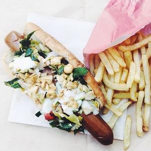 Мы — есть: Что о нас говорят снимки еды в инстаграме