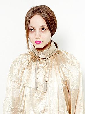 Фотограф Кристина Абдеева о любимых нарядах