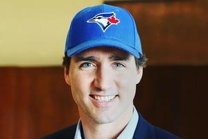 На кого подписаться: Инстаграм премьер-министра Канады Джастина Трюдо