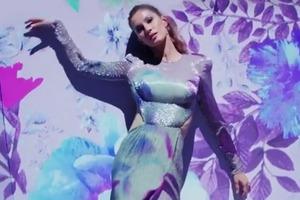 Российская студия Sila Sveta создала инсталляцию для Met Gala