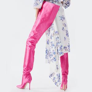 Ботфорты Vetements и футболка Dior: Какие вещи войдут в историю