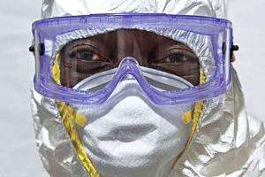 TIME назвали «Человеком года» борца с Эболой