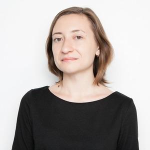Менеджер проектов Виктория Артамонова о любимой косметике