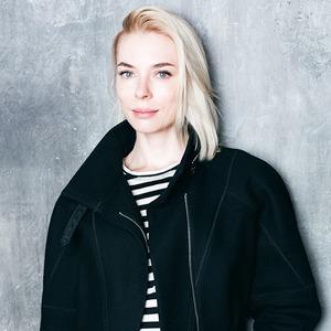 Елена Шифрина,  основатель BioFoodLab