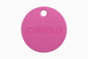 Гаджет Chipolo, помогающий найти ключи или кошелёк