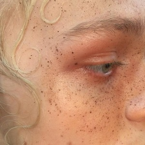 Веснушки: Самый весенний макияж