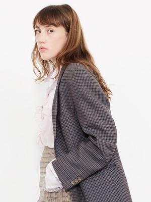 Младший редактор Vogue Олеся Седова о любимых нарядах