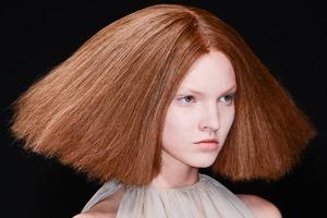 Неделя моды в Париже: Показы Balenciaga, Carven, Rick Owens, Nina Ricci, Lanvin