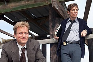 МакКонахи и Харрельсон против маньяка в новом шоу HBO