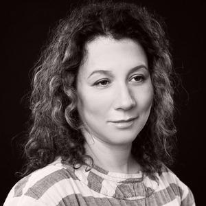 Писательница  Катя Метелица  о любимых книгах