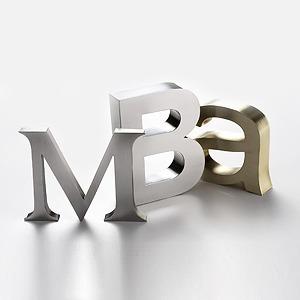 Ценные знания:  Девушки  о получении MBA