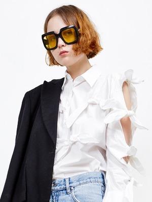 Художница Марина Колушова о любимых нарядах