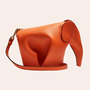 Маленькие и аккуратные сумки: От простых до роскошных