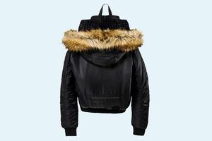 Рианна создала для Puma рюкзак-куртку
