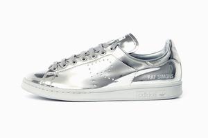 Раф Симонс сделал редизайн кроссовок  Stan Smith
