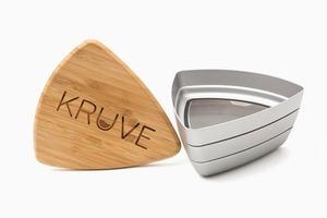 Устройство KRUVE для любителей молотого кофе