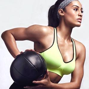 «Как девчонка»: Дискриминация женщин  и меньшинств в спорте