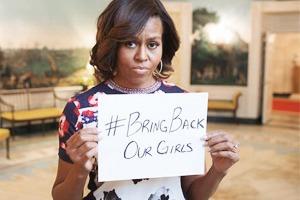 Что происходит с 223 похищенными нигерийскими девочками