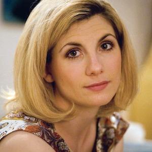 Фантастика: Зачем Доктора Кто сделали женщиной
