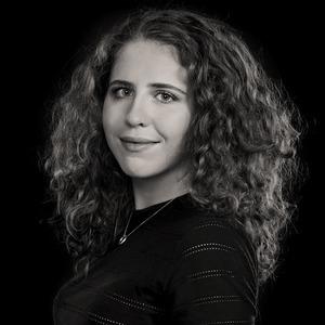 Журналистка Анна Савина о любимых книгах