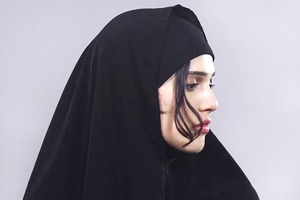 Как изменились стандарты красоты в Иране за 100 лет