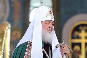 Патриарх назвал рождение детей главной «миссией» женщин