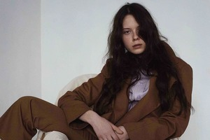 Российская марка «Килька на коне»: Базовая одежда классных цветов