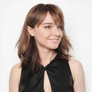 Визажист и парикмахер Дарья Немзер о спорте и любимой косметике
