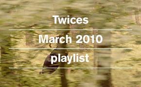 Плейлист: Twices