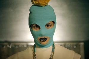 Надя Толоконникова  о новом клипе Pussy Riot «Straight Outta Vagina»